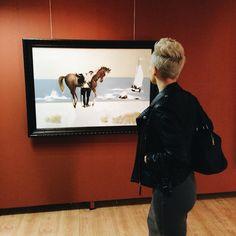 @malashonok_a спасибо за Щемелева✌  #art #gallery #Minsk #Belarus #Belinsta #vsco #vscocam #vscospb #vscorussia #vscobelarus #vscominsk #vscoart