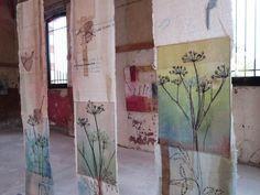 cas holmes textiles: Uncommon Spaces