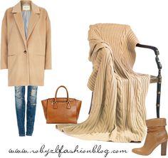 Lovely coat! #lovely #coat +River Island now on my #fashionblog www.robyzlfashionblog.com +Michael Kors #ootd #look #style