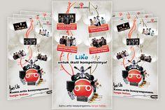 FB Fanpage design for Musik Kamu.