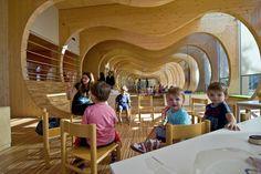 Gallery - Kindergarten in Guastalla / Mario Cucinella Architects - 3