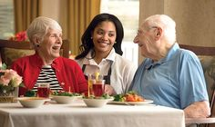 Senior Living Waco TX - Contact At (254) 613-4119 Or Visit – http://luvidacare.com