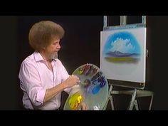 Bob Ross - Countryside Oval (Season 22 Episode 4) - YouTube