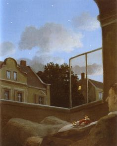 Little King December illusrated by Michael Sowa