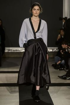 The Best Looks from London Fashion Week- ELLE.com's Favorite Runway Looks From LFW