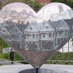 San Francisco heart