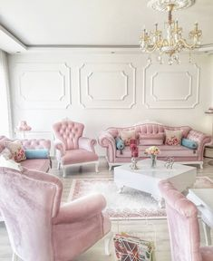 Adding That Perfect Gray Shabby Chic Furniture To Complete Your Interior Look from Shabby Chic Home interiors. Shabby Chic Bedrooms, Pink Living Room, Decor, Shabby Chic Dresser, Chic Home Decor, Living Room Designs, Pink Furniture, Shabby Chic Room, Shabby Chic Homes
