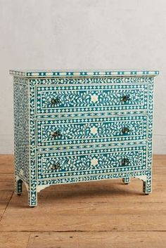 Shop the Bone Inlay Three-Drawer Dresser and more Anthropologie at Anthropologie today. Read customer reviews, discover product details and more.