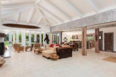 Olivia Newton-John's Florida Home