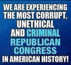 McConnell and Ryan are doing just as much Damage as Trump. Pay Attention America, they are up to No Good and it's going to coast us All.