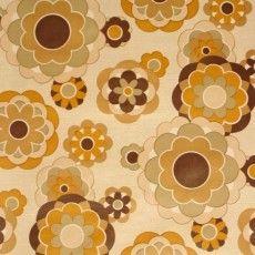 vintage geometrical wallpaper, retro geometric wallpaper, rétro papier peint géometrique, papier peint des années '70, kidroom wallpaper