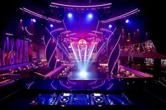 #ClubLighting Punta Cana Spring Break Nightlife - Clubs, DJs, Bars & Entertainment - StudentCity