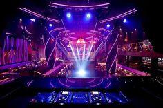 #ClubLighting Punta Cana Spring Break Nightlife - Clubs, DJs, Bars & Entertainment - StudentCity