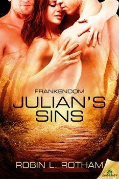 Smutketeers » Blog Archive » Julian's Sins Release!