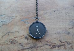 Modern Twist on a Forgotten Timepiece - The Pocket Watch. by Wanderlust Watches — Kickstarter