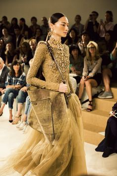 RALPH LAURENSPRING SUMMER 2015 COLLECTIONNEW YORK FASHION WEEKFabulous fashion photography from the Ralph Lauren Show in...