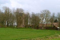 Miedum, Ljouwert, Fryslân