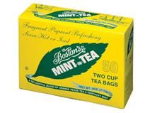 Makes the best mint sweet tea.  A staple in my home.