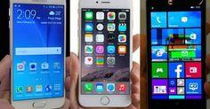 osCurve Brasil : Android, iOS ou Windows Phone: o que é melhor para...