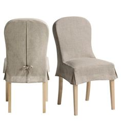 Renove o visual aprendendo a fazer capas para cadeiras. Confira!