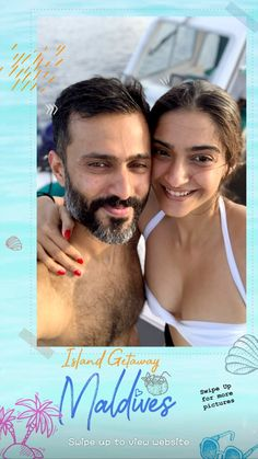Sonam Kapoor, Deepika Padukone, Love Quotes In Hindi, Stylish Girl Images, South Indian Actress, Girls Image, India Beauty, Maldives, Bollywood Actress
