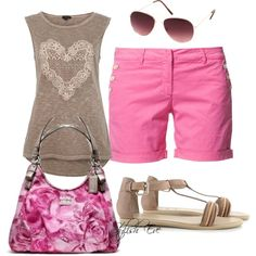 """a"" by stylisheve on Polyvore"