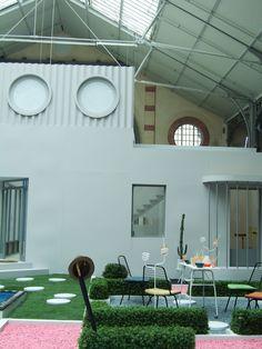 Le Blog de Zazie: Villa Arpel