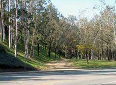 Fullerton Loop. Fullerton, Ca