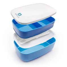 Super-modern bento box for kid lunches next year?
