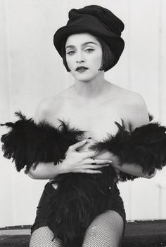Madonna   Herb Ritts, 1990