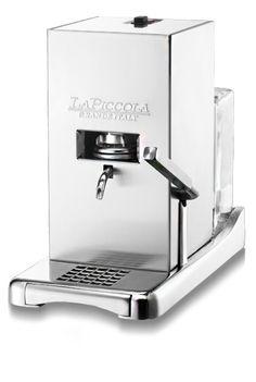macchina_salute Coffee Machine, Espresso Machine, Coffee Maker, Uk Health, Energy Saver, Kitchen Appliances, Small Coffee Maker, All Stainless Steel, Shopping