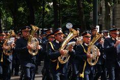 Vienna Police Brass Band
