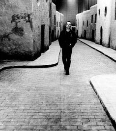 Bono, Anton Corbijn