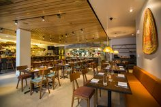 The 25 Hottest Restaurants in LA Right Now, May 2015 - Eater LA Austes Santa Monica
