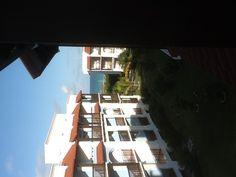 My view at the Memories Azul in Cayo Santa Maria Cuba....