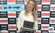 Prêmio Influenciadores Digitais: Design e Decoração Organize sem Frescuras   Rafaela Oliveira