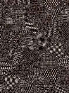 INDEN : deer leather with lacquer Textures Patterns, Craftsman, Japanese, Kyoto, Deer, How To Make, Leather, Surface, Hotels