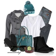 """Untitled #144"" by wannabchef on Polyvore  coat"