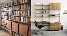 Modular Shelving — FURNISHINGS -- Better Living Through Design