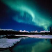 Northern Lights (Aurora Borealis)  Canada