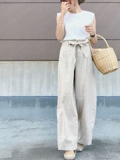 Classy Summer Outfits, Stylish Work Outfits, Japan Fashion, Daily Fashion, Indian Fashion, Korean Fashion, Spring Look, Effortlessly Chic Outfits, Fashion Tips For Women