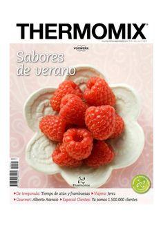 ISSUU - Revista thermomix nº45 sabores de verano de argent