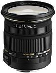 Sigma 17-50mm f/2.8 EX DC OS HSM Zoom Lens for Nikon and Canon DSLRs with APS-C Sensors $399 http://www.lavahotdeals.com/us/cheap/sigma-17-50mm-2-8-dc-os-hsm/48235