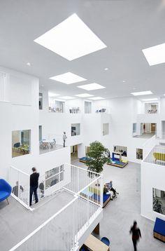Galería de University College North / ADEPT - 1