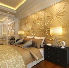 Idee creative per testate del letto fai da te. Quali materiali usare e perché.