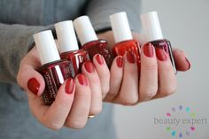 essie manicure Beauty Expert