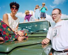 Modern Motoring by Martin Parr, Great Britain 1994 (Part II) Urban Photography, Color Photography, Film Photography, Editorial Photography, Street Photography, Landscape Photography, Fashion Photography, Wedding Photography, Martin Parr