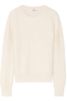 this sweater lives inside my perfect life. • acne