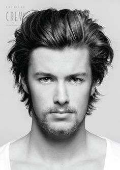 Hairstyles For Men With Long Hair Classy Straight Long Hairstyles For Men Httpwww99Wtfmenmodern