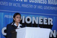 PIBM Pune - Pioneer Convergence 2012